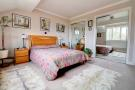 Master Bedroom with Mirror Wardrobes