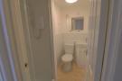 44b shower Room
