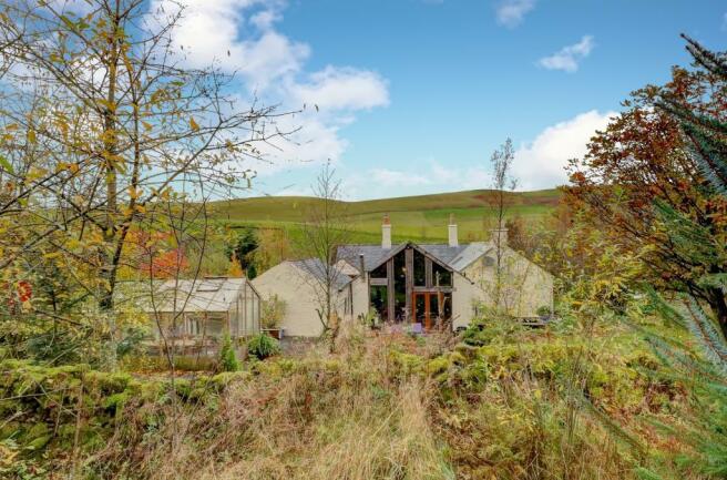 Lower Dalveen Cottage