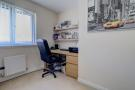 Double Bedroom 3 / Office