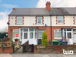 Photo of Greets Green Road, West Bromwich, B70 9ET