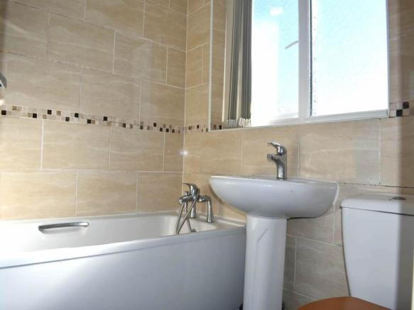 Bath 1 - mayfair