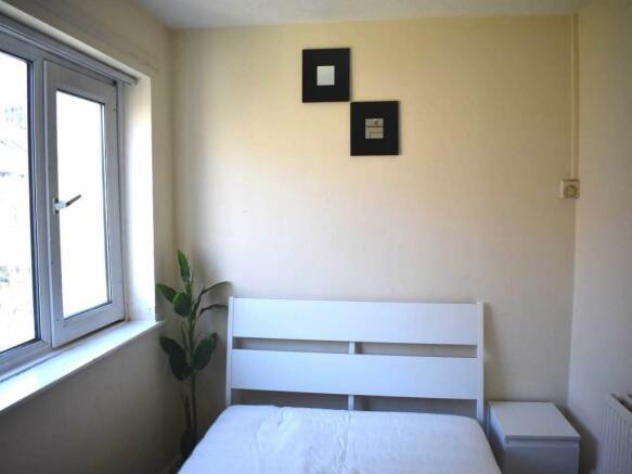 Bed 2 - mayfair