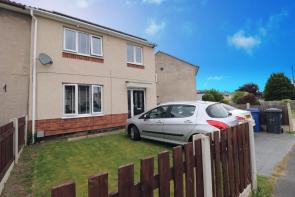 Photo of Cherry Grove, New Rossington, Doncaster