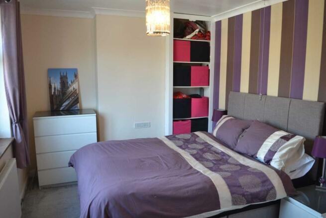 Bedroom 1 (View 1)