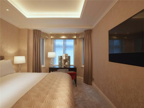 Apartment Mayfair