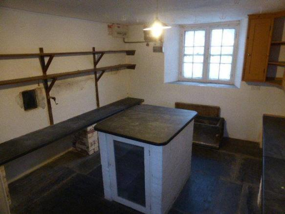 Dairy / Scullery