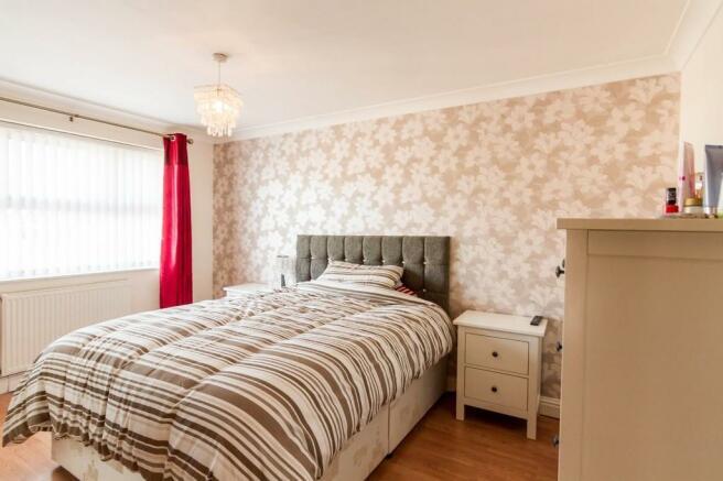 Bedroom One (Fron...