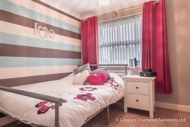 Bedroom Three (Fr...