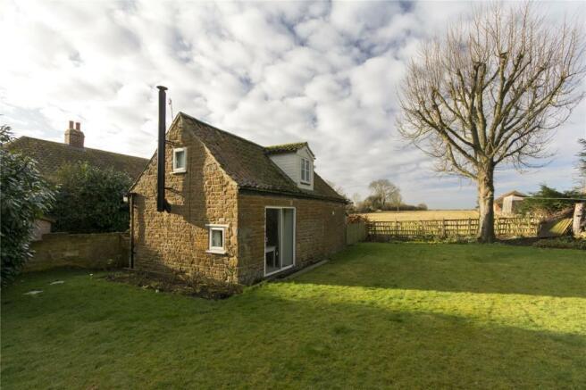 Ancillary Cottage