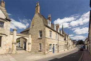 Photo of The Old Salutation, 16 All Saints Street, Stamford, Lincolnshire, PE9