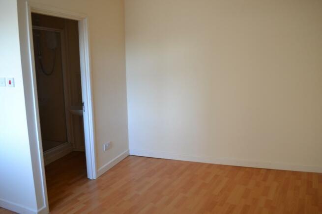 Living/Bedroom Area