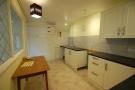 Kitchen towards d...
