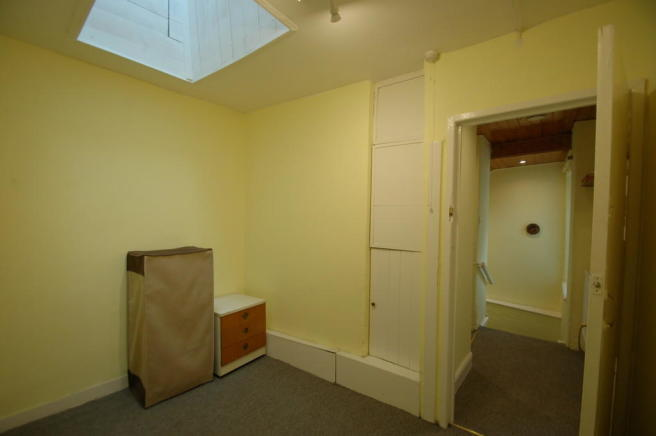Bedroom 3 towards...