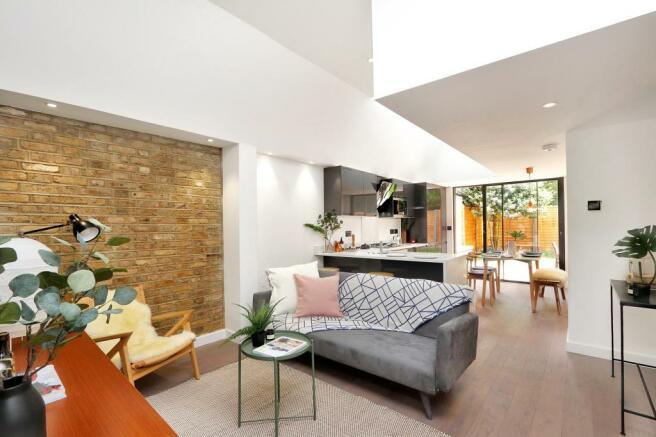 Living Area (Alt)