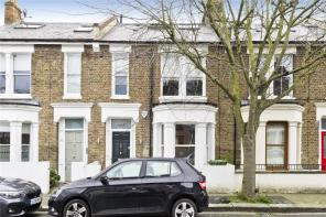 Photo of Abdale Road, London, W12