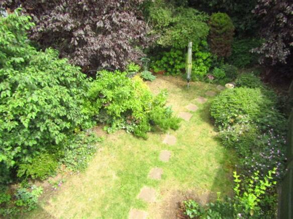 Rar garden