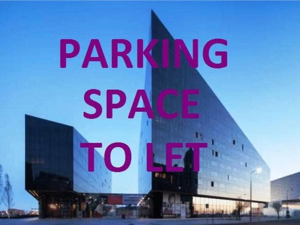 Parking Space ...