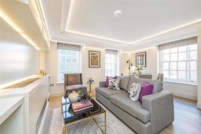 1 bedroom flat for sale in Hope House 4095400e344
