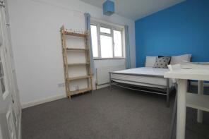 Photo of Room 3, Zealand Road, Canterbury