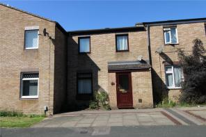 Photo of Crawford Close, Freshbrook, Swindon, SN5