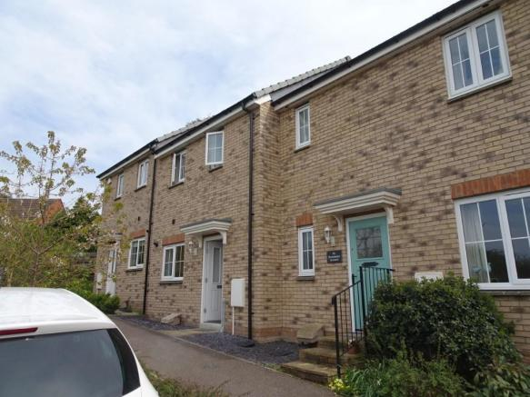 Fine 2 Bedroom Terraced House To Rent In Shutewater Orchard Taunton Wiring 101 Ivorowellnesstrialsorg