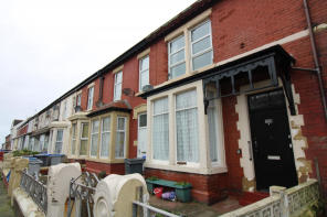 Photo of  Warley Road,  Blackpool, FY1