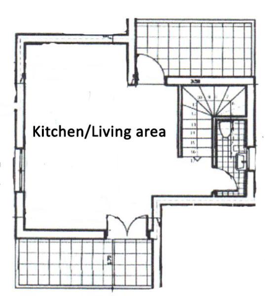 Upper Floor aptm 2