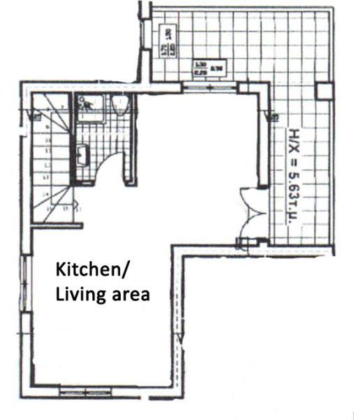 Upper Floor aptm 3