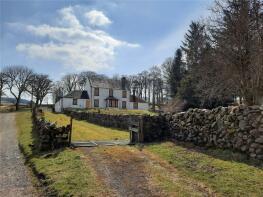 Photo of Afton Road, New Cumnock, Cumnock, KA18