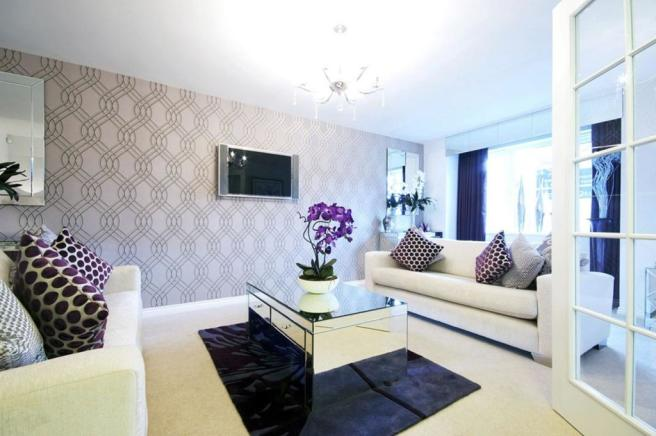 Banchory Living Room