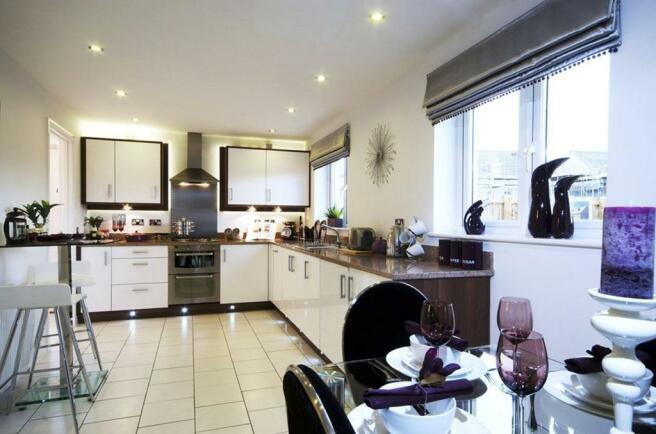 Banchory Kitchen