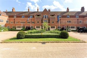 Photo of King Edward VII Apartments, Kings Drive, Midhurst, West Sussex, GU29