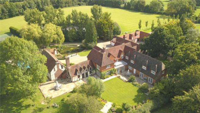 Warnham Lodge Farm