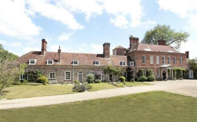 Binderton House