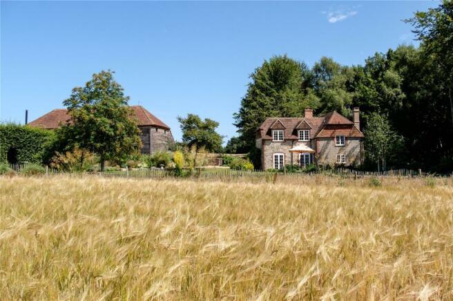 Montpelier Farmhouse