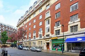 Photo of Coram Street, London, WC1N
