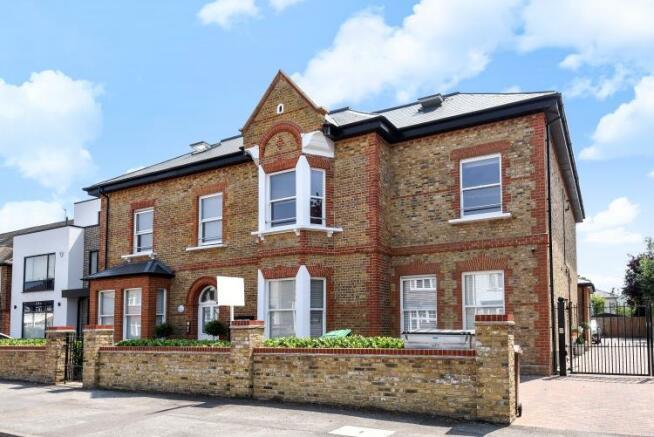 George Rose House...