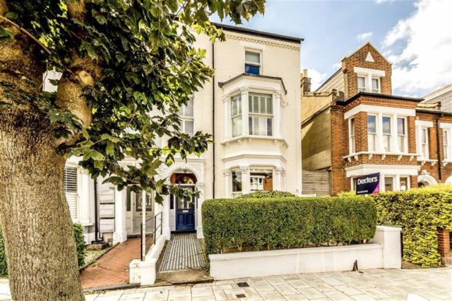 2 Bedroom Flat For Sale In Elms Road Clapham SW4