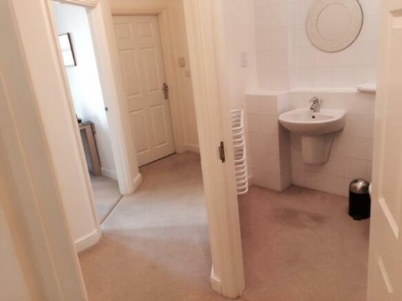 Bathroom & Hall L...