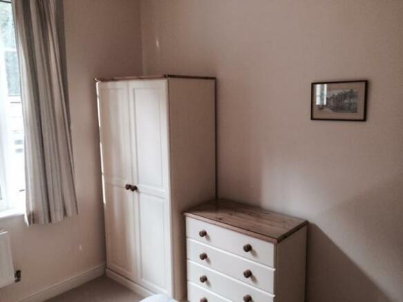 Bedroom 2 shot