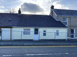 Photo of Cwmgarw Road, Upper Brynamman, Ammanford