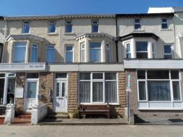 Photo of ST CHADS ROAD, BLACKPOOL, FY1 6BP