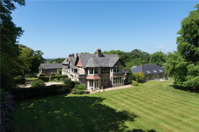 13 bedroom house for sale in new forest bransgore christchurch rh rightmove co uk
