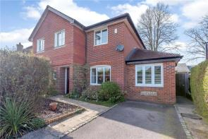 Photo of The Hall Way, Littleton, Winchester, Hampshire, SO22