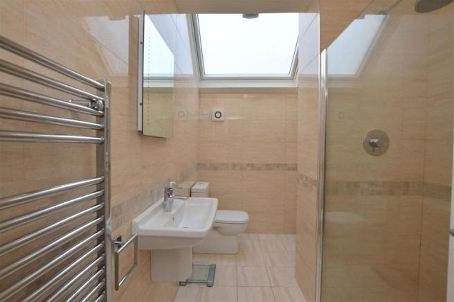 Luxury Three Piece Shower/Wet Room