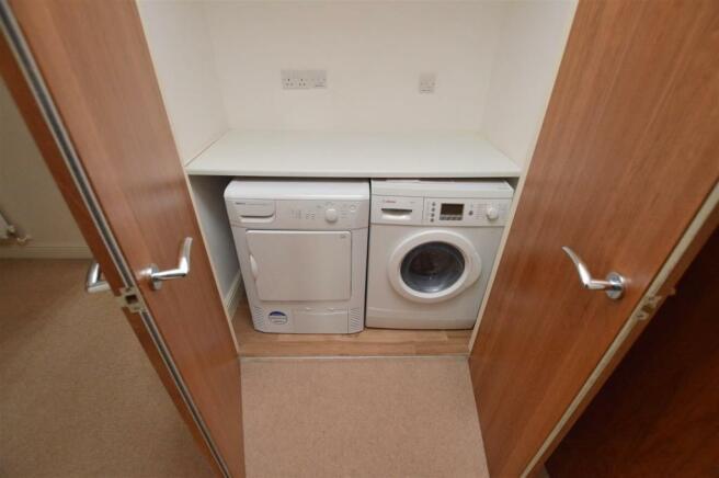 Useful Utility Cupboard