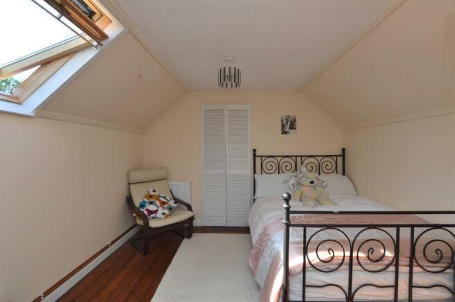 Potential Bedroom