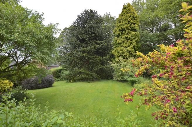 Grounds and Gardens