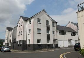 Photo of Naiad Road, Pentrechwyth, Swansea